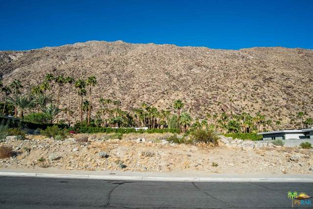585 Camino Calidad, Palm Springs, CA 92264 (#20629100) :: The Miller Group