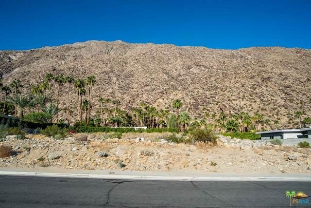 585 Camino Calidad, Palm Springs, CA 92264 (#20629100) :: Veronica Encinas Team