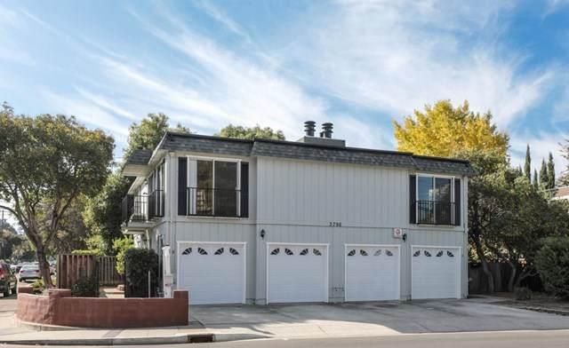 3796 Park Boulevard, Palo Alto, CA 94306 (#ML81809718) :: Bathurst Coastal Properties