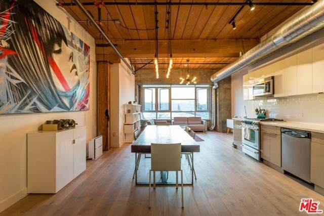 530 S Hewitt Street #323, Los Angeles (City), CA 90013 (#20629320) :: Wendy Rich-Soto and Associates