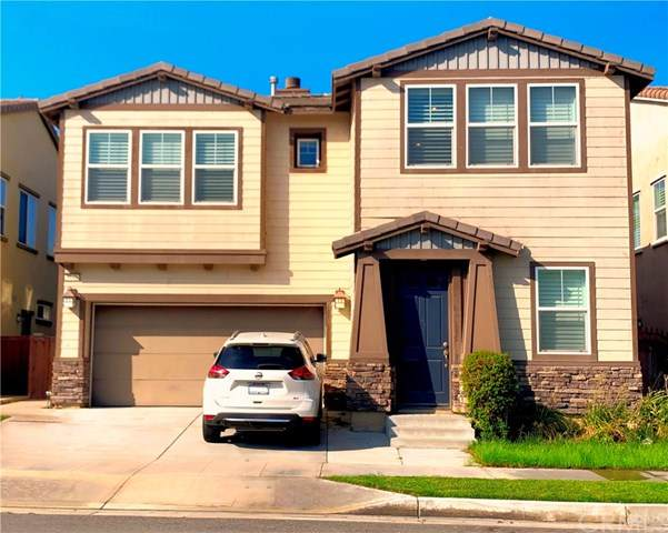 3146 N Shadyvale Street, Orange, CA 92865 (#PW20185190) :: The Miller Group