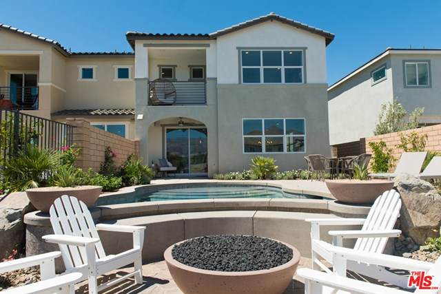 84656 Litorale Ct #91, Indio, CA 92203 (#20627086) :: The Miller Group