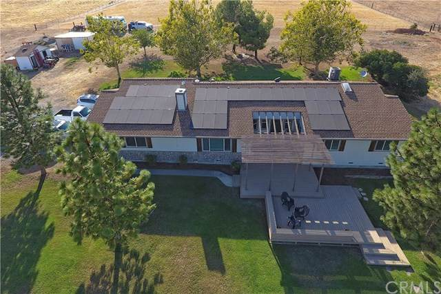 5781 Keene Road, Corning, CA 96021 (#SN20186339) :: Compass