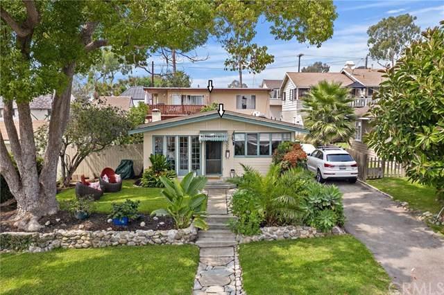 332 Poplar Street, Laguna Beach, CA 92651 (#LG20185697) :: Berkshire Hathaway HomeServices California Properties