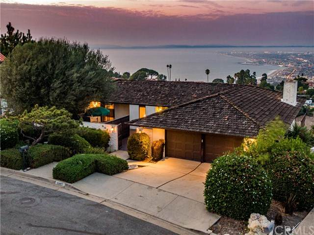 6063 Woodfern Drive, Rancho Palos Verdes, CA 90275 (#PV20187485) :: The Parsons Team