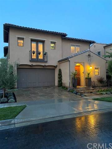 117 Catalonia, Irvine, CA 92618 (#PW20188148) :: The Laffins Real Estate Team