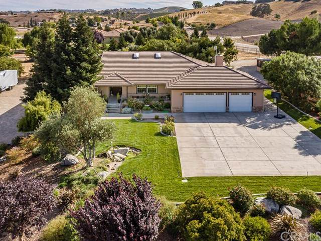 845 Climbing Tree Lane, Templeton, CA 93465 (#NS20188318) :: Berkshire Hathaway HomeServices California Properties