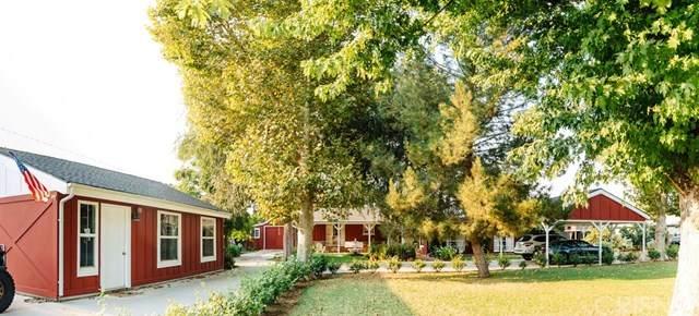 4631 Adam Road, Simi Valley, CA 93063 (#SR20174113) :: Bathurst Coastal Properties