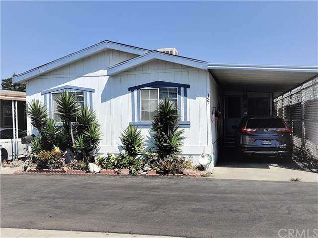 15621 Beach Boulevard #137, Westminster, CA 92683 (#PW20187030) :: RE/MAX Masters