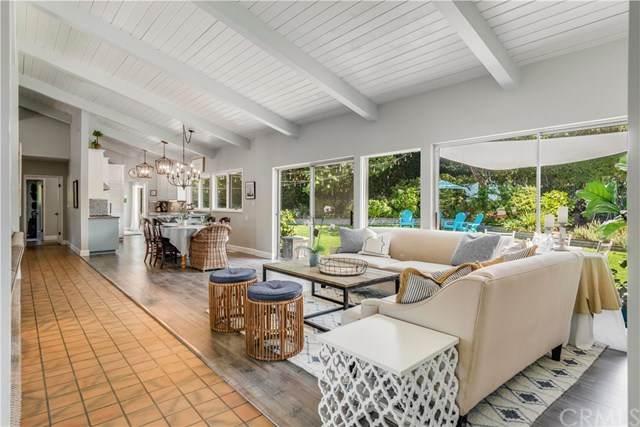 3601 Paseo Del Campo, Palos Verdes Estates, CA 90274 (#PV20177027) :: The Miller Group