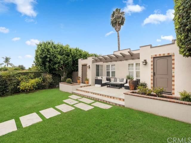 370 Jasmine Street, Laguna Beach, CA 92651 (#LG20181581) :: Berkshire Hathaway HomeServices California Properties