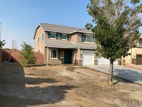 14118 Tiger Lily Court, Hesperia, CA 92344 (#IV20189461) :: RE/MAX Masters