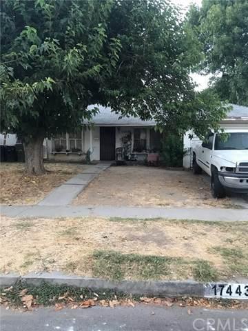 17443 Valerio Street, Van Nuys, CA 91406 (MLS #IG20189692) :: Desert Area Homes For Sale