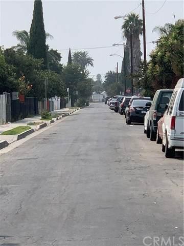 2148 E Knopf Street, Compton, CA 90222 (#DW20190104) :: Team Tami