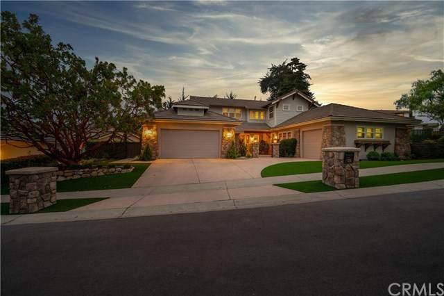 918 Wigeon Way, Arroyo Grande, CA 93420 (MLS #PI20171825) :: Desert Area Homes For Sale