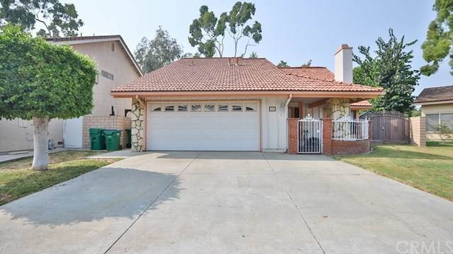 37 Fremont, Irvine, CA 92620 (#PW20189672) :: The Miller Group