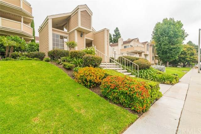 3845 Farquhar Avenue #209, Los Alamitos, CA 90720 (#LG20189384) :: Team Forss Realty Group