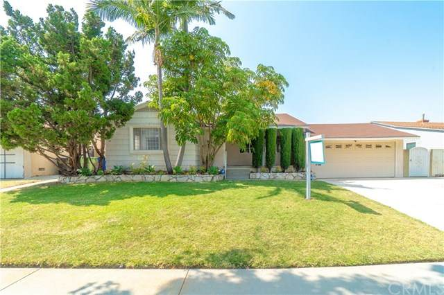 3831 S Burnside Avenue, Baldwin Hills, CA 90008 (#SB20190093) :: American Real Estate List & Sell