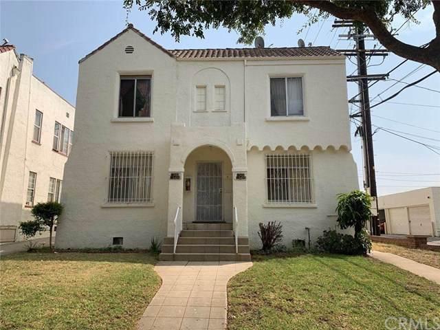 1340 Elm Street, Alhambra, CA 91803 (#WS20190486) :: Hart Coastal Group