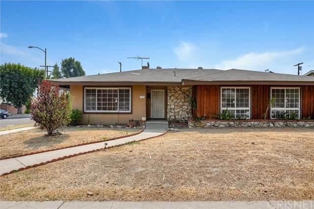 19800 Parthenia Street, Northridge, CA 91324 (#SR20190042) :: The Brad Korb Real Estate Group