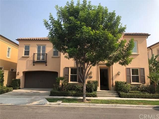 62 Sycamore, Irvine, CA 92620 (MLS #CV20190287) :: Desert Area Homes For Sale
