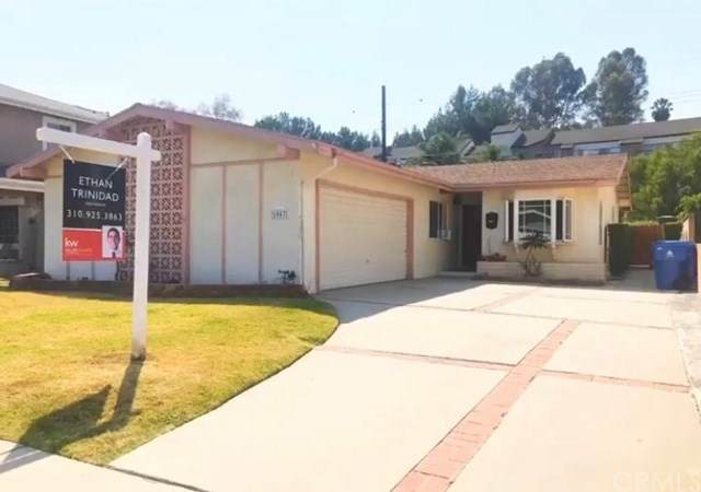 1047 W. Bloomwood Road, San Pedro, CA 90731 (MLS #PF20191090) :: Desert Area Homes For Sale