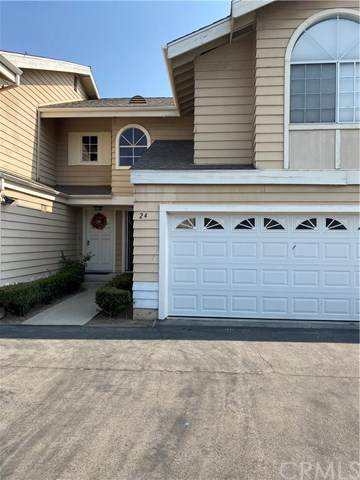 13145 Bromont Avenue #24, Sylmar, CA 91342 (#MB20191828) :: Hart Coastal Group
