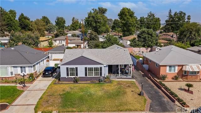 4442 N Glenfinnan Avenue, Covina, CA 91723 (#CV20186661) :: Go Gabby