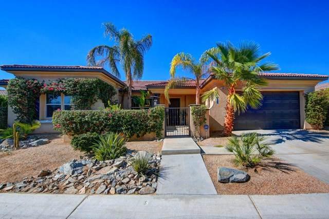 104 Tesori Drive, Palm Desert, CA 92211 (#219049595DA) :: The Miller Group