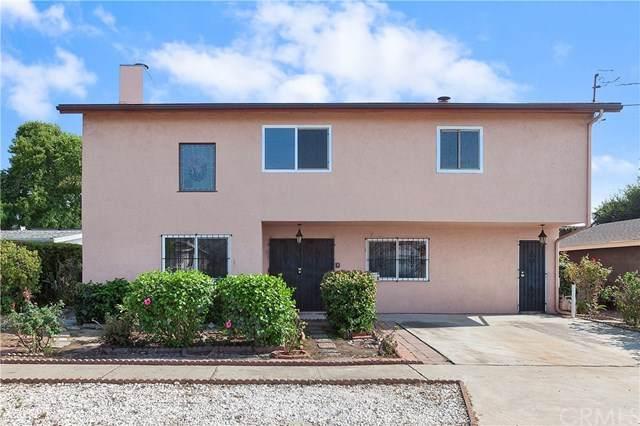 430 Inkopah Street, Chula Vista, CA 91911 (#OC20192056) :: Go Gabby