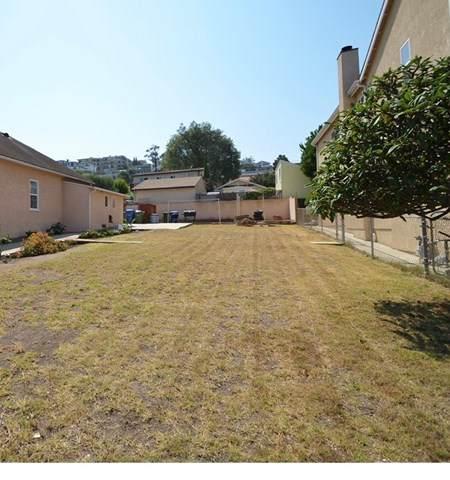 3337 S. Denison, San Pedro, CA 90731 (#SB20192182) :: The Laffins Real Estate Team