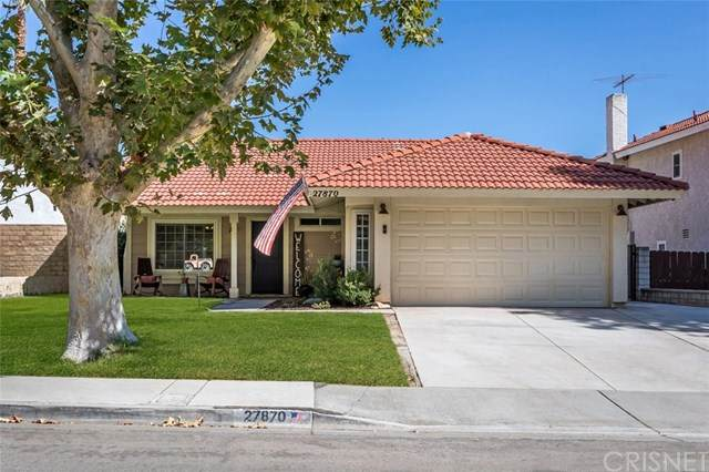 27870 Wakefield Road, Castaic, CA 91384 (#SR20192290) :: The Parsons Team