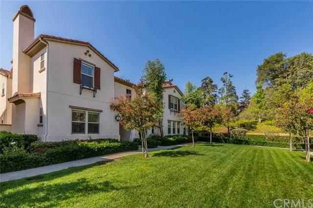 853 E Mountain Way A, Azusa, CA 91702 (#CV20192343) :: The Costantino Group | Cal American Homes and Realty