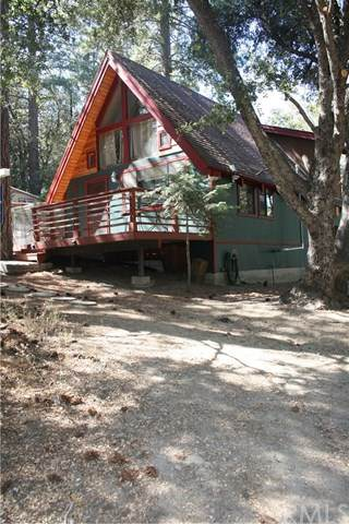 25245 Rosaline Road, Idyllwild, CA 92549 (#IV20186561) :: The Results Group