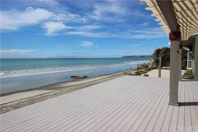 35751 Beach Road, Dana Point, CA 92624 (#OC20192669) :: Team Tami