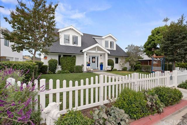 315 Aliso Avenue, Newport Beach, CA 92663 (#NP20192430) :: Arzuman Brothers