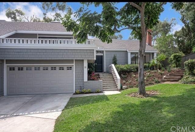 11 Mill Creek, Irvine, CA 92603 (#OC20190560) :: Pam Spadafore & Associates