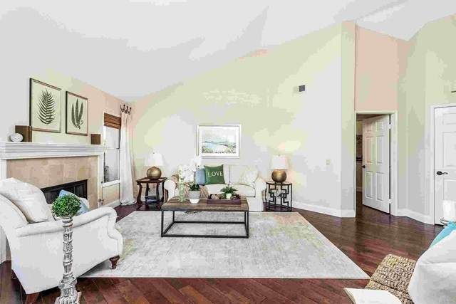 1264 Rue St. Jean, San Marcos, CA 92078 (#200045245) :: Massa & Associates Real Estate Group | Compass