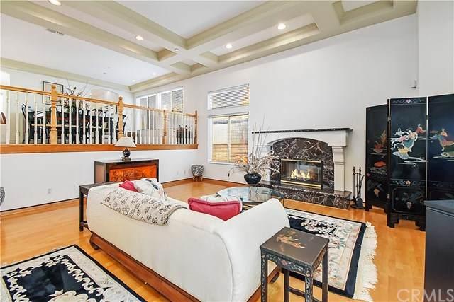 306 N Catalina Avenue B, Redondo Beach, CA 90277 (MLS #SB20193535) :: Desert Area Homes For Sale