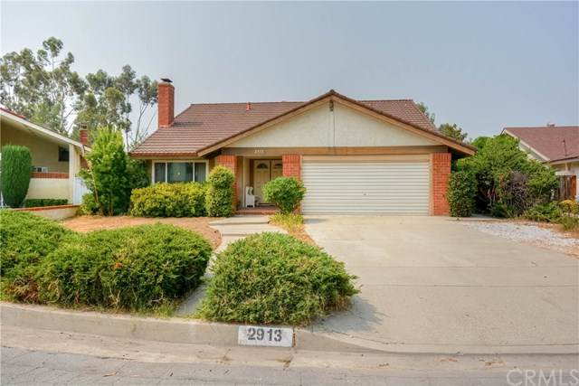 2913 Redwood Circle, Fullerton, CA 92835 (#TR20193847) :: Re/Max Top Producers