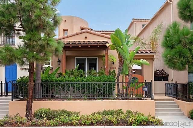 2936 Laning Road, San Diego, CA 92106 (#200045486) :: The Najar Group