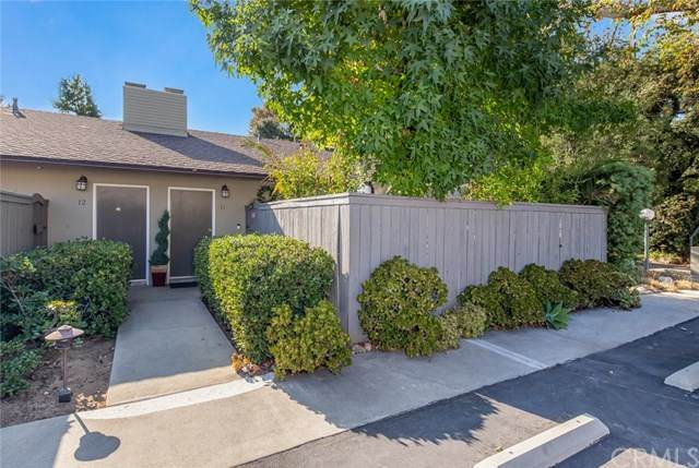 680 W Sierra Madre Boulevard #11, Sierra Madre, CA 91024 (#PF20194311) :: RE/MAX Empire Properties