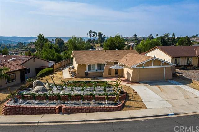13429 Orange Blossom Lane, Poway, CA 92064 (#SW20193990) :: The Marelly Group | Compass