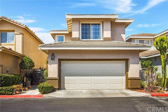 116 Cottage Lane, Aliso Viejo, CA 92656 (#OC20194227) :: The Miller Group