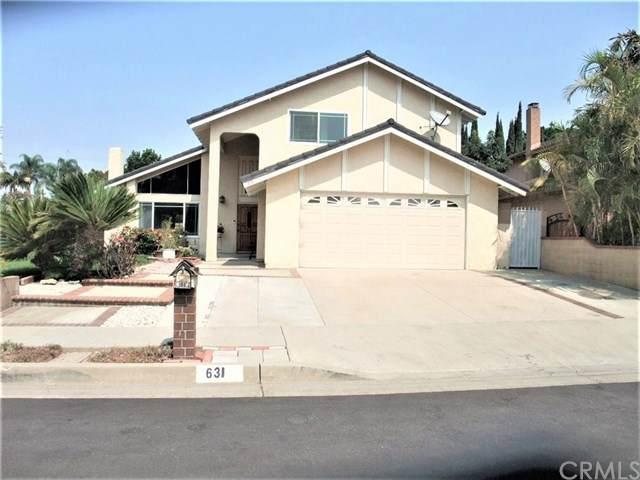 631 Rosewood Lane, La Habra, CA 90631 (#TR20194900) :: Crudo & Associates