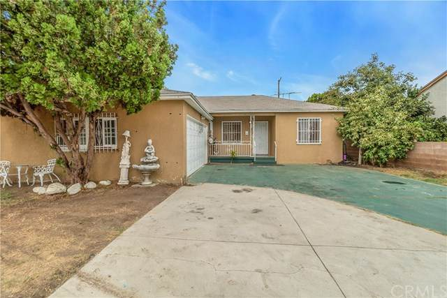 13645-ST Rayen, Arleta, CA 91331 (#CV20194984) :: The Laffins Real Estate Team