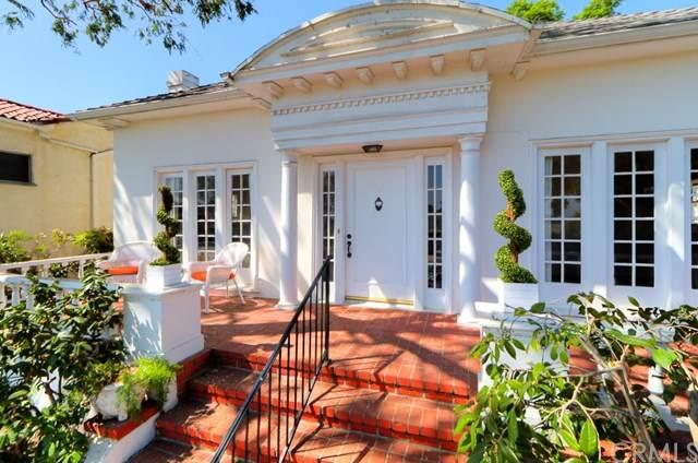 1223 S Patton Avenue, San Pedro, CA 90731 (MLS #CV20191991) :: Desert Area Homes For Sale