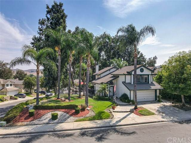 3257 Oakleaf Court, Chino Hills, CA 91709 (MLS #TR20194107) :: Desert Area Homes For Sale