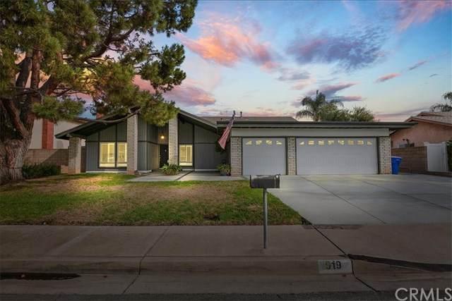 919 Glenlea Street, La Verne, CA 91750 (#CV20192682) :: RE/MAX Masters