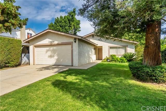 17625 Los Alimos Street, Granada Hills, CA 91344 (#SR20193121) :: The Marelly Group | Compass